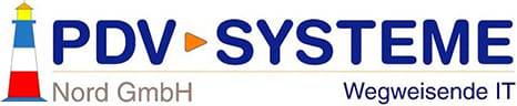 PDV Systeme Nord GmbH - Logo